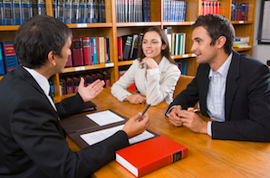 Defense Attorney Consultation
